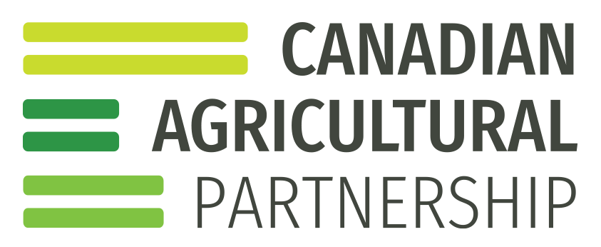 The Canadian Agricultural Partnership